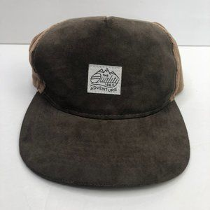 The Quality Adventure Hat 1991